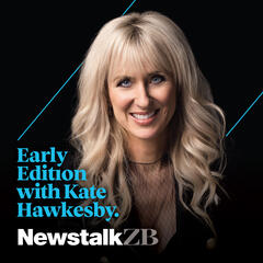 Josie Pagani: Political commentator on minor leaders' debate and election polls - Early Edition with Kate Hawkesby