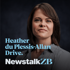 Heather du Plessis-Allan Drive