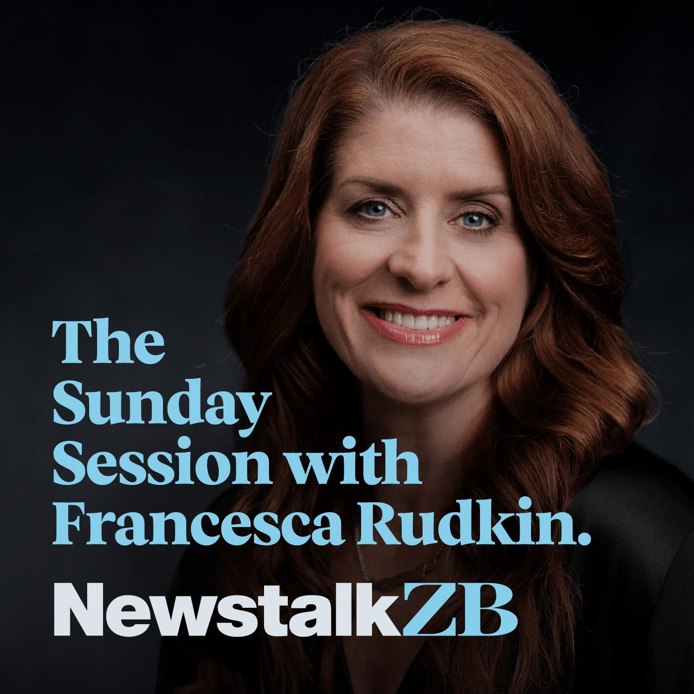 The Sunday Session with Francesca Rudkin