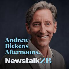Andrew Dickens: Public servants, not government, are letting the team of 5 million down - Andrew Dickens Afternoons