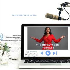Episode 91 -  Antonia Tomao (CEO of Antonia's Promise/Entrepreneur) - The Inventress Podcast