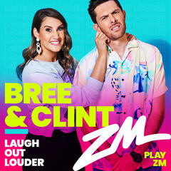 ZM's Bree & Clint Podcast – 16th March 2021 - ZM's Bree & Clint