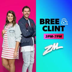 ZM's Bree & Clint Podcast – September 29th 2020 - ZM's Bree & Clint