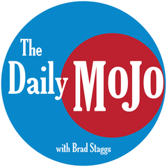 The Daily Mojo with Brad Staggs - 20200903 - The Daily Mojo with Brad Staggs