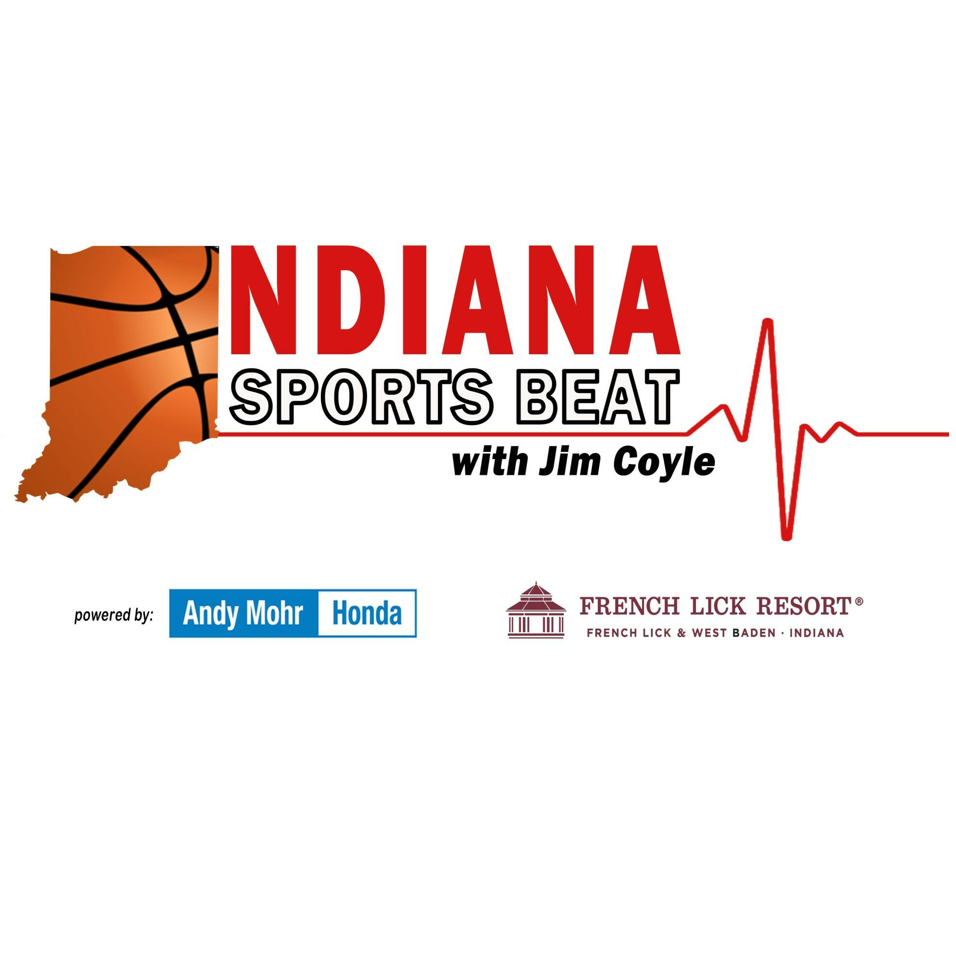 Indiana Sports Beat with Jim Coyle