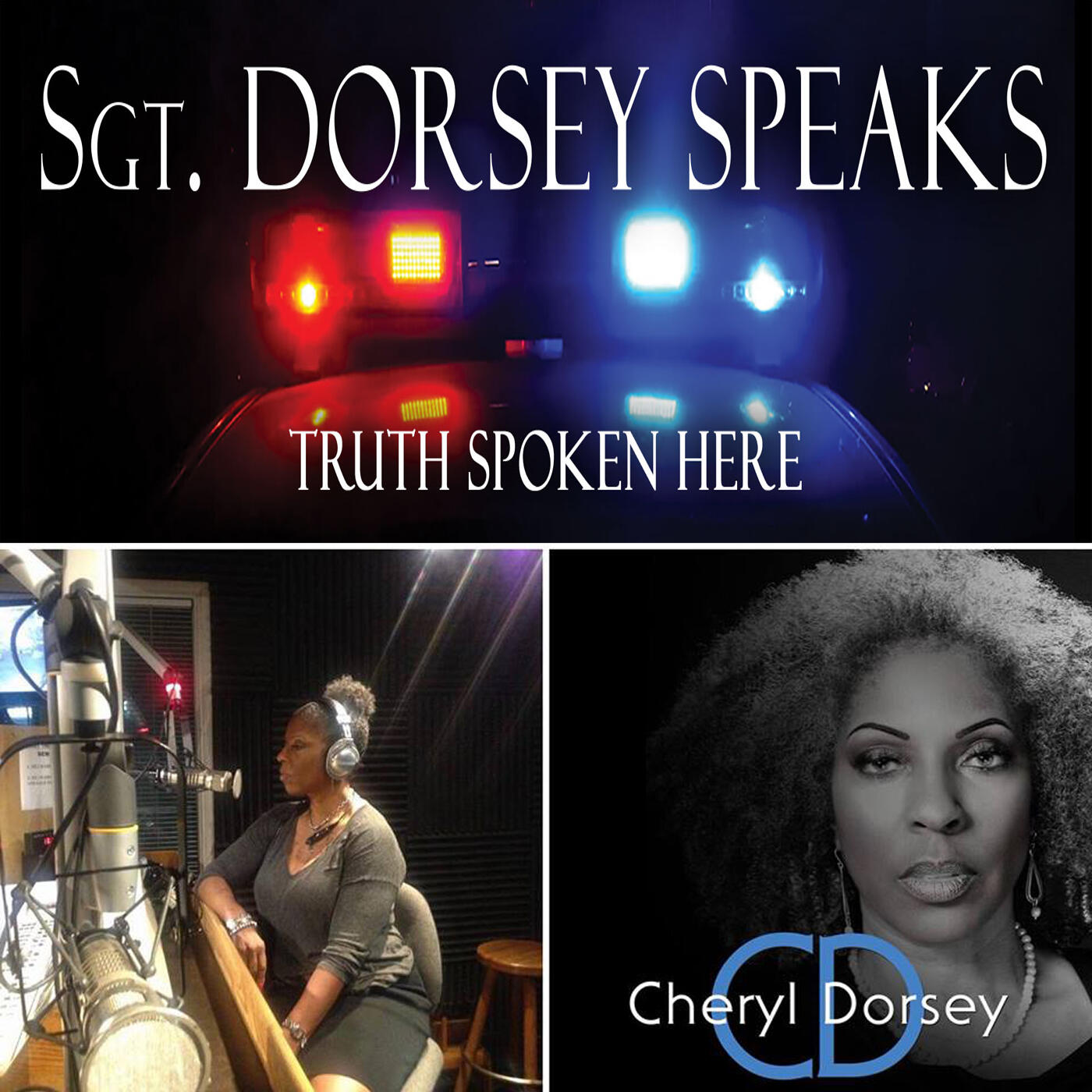 Listen to the Sgt Dorsey Speaks Episode - SDS Ep12 Oct 30 2018 - ICE-T Arrested & Cops involved in deadly shooting of Alton Sterling appeal firing on iHeartRadio | iHeartRadio
