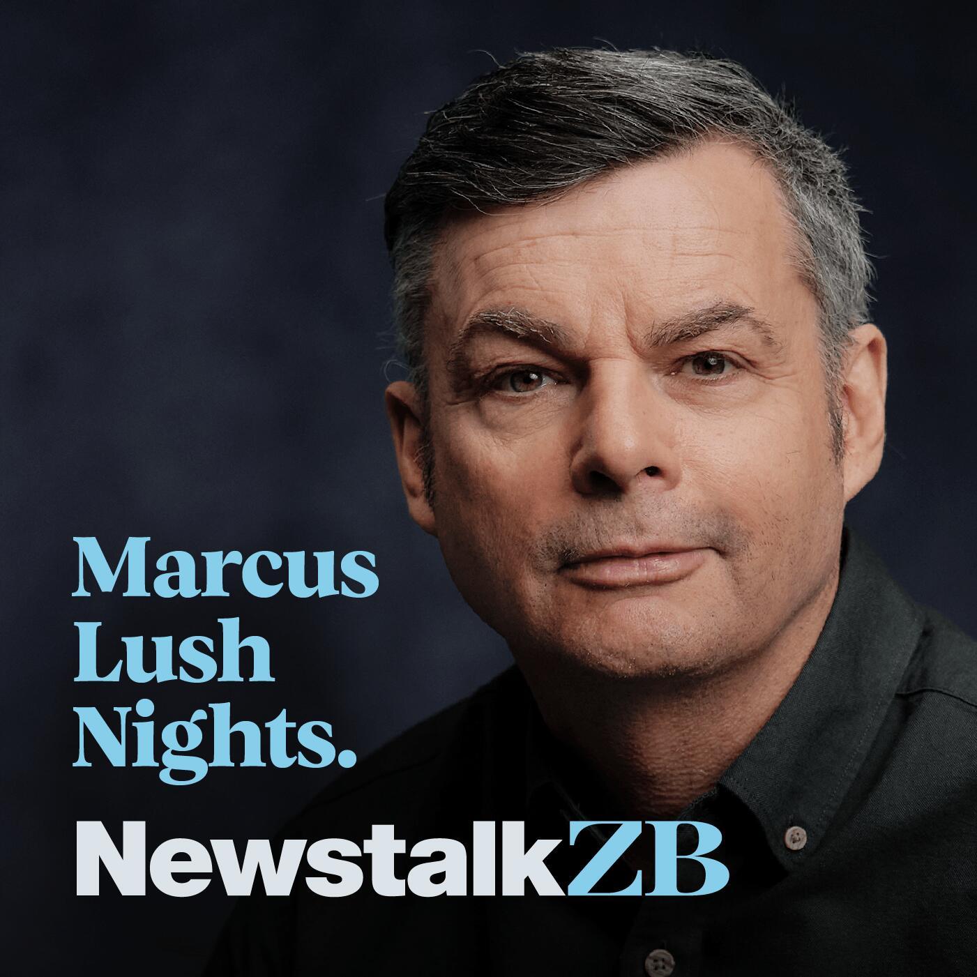 Marcus Lush Nights