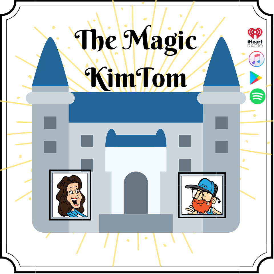 The Magic KimTom