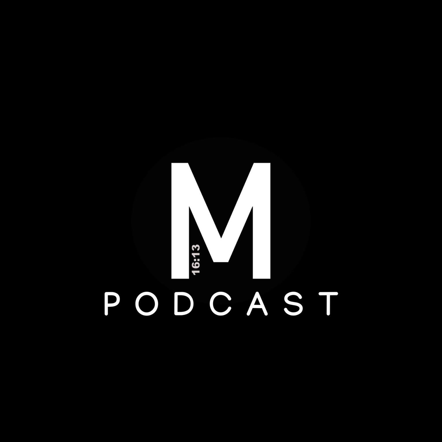 MUGGS Podcast