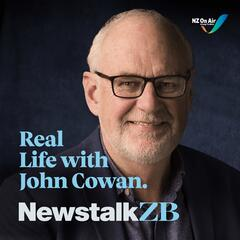 Real Life with John Cowan