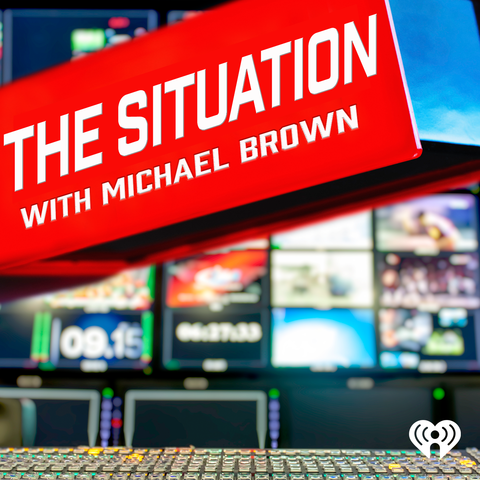 The Situation with Michael Brown
