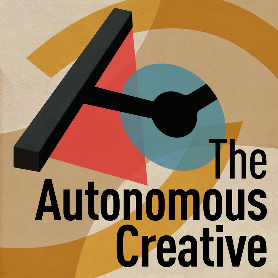 The Autonomous Creative