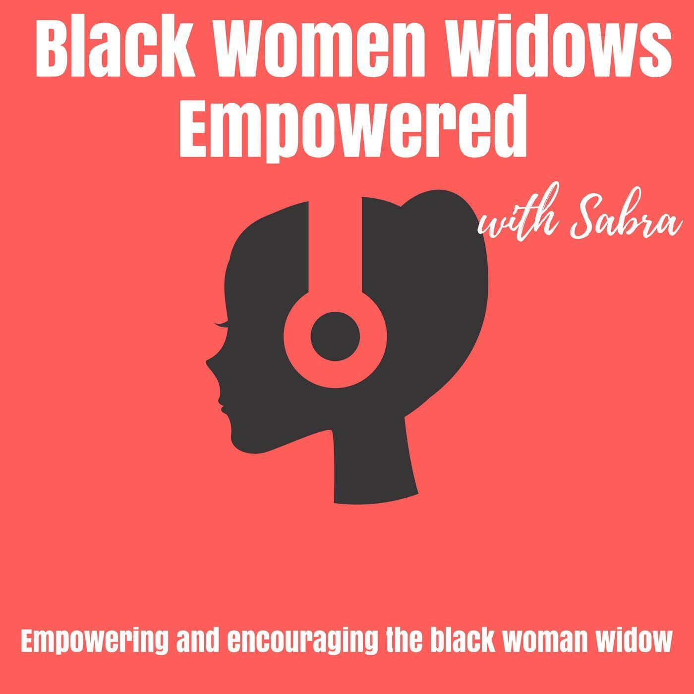 Black Women Widows Empowered Network