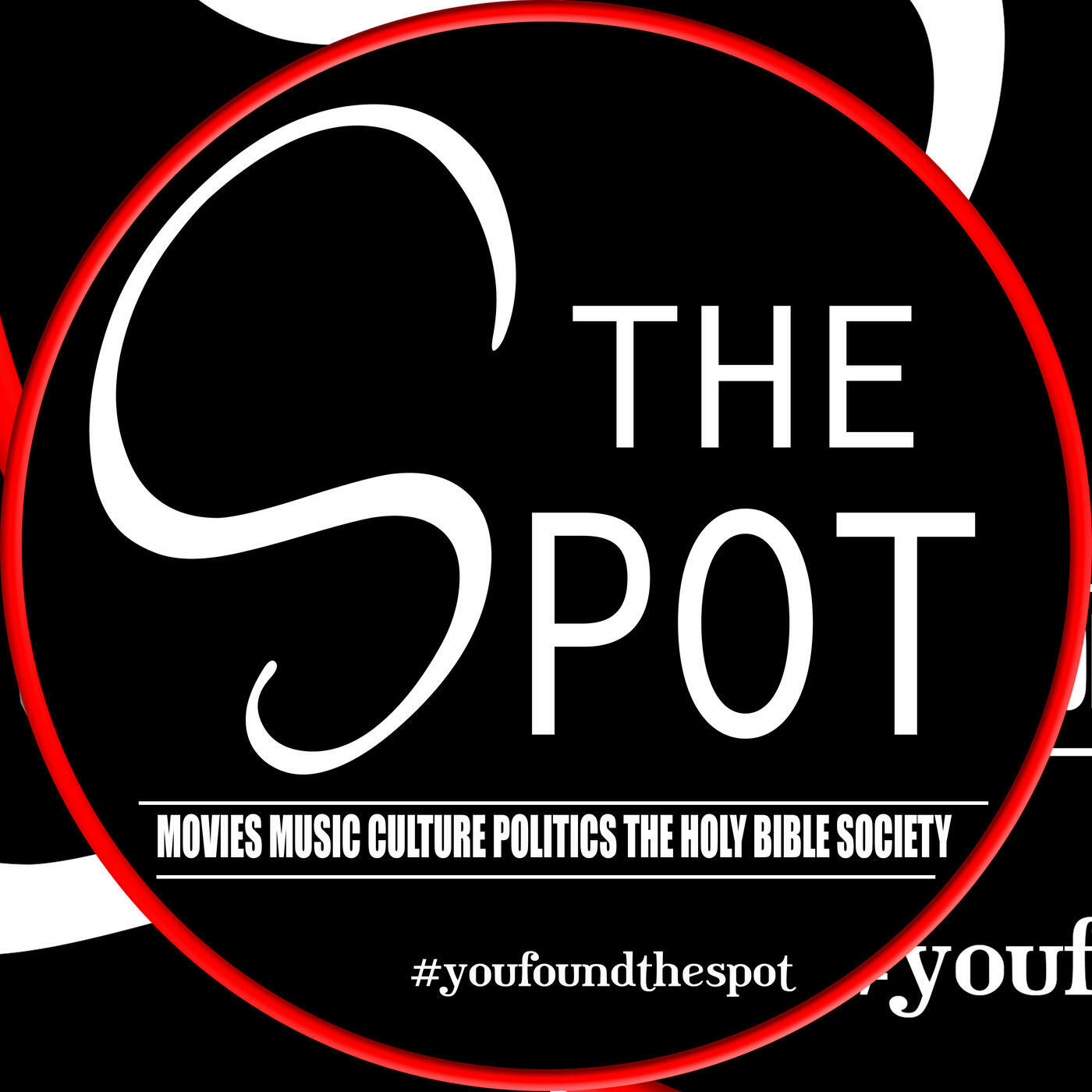 The Spot | #youfoundthespot