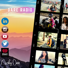 DARE Radio with Nicky Dare