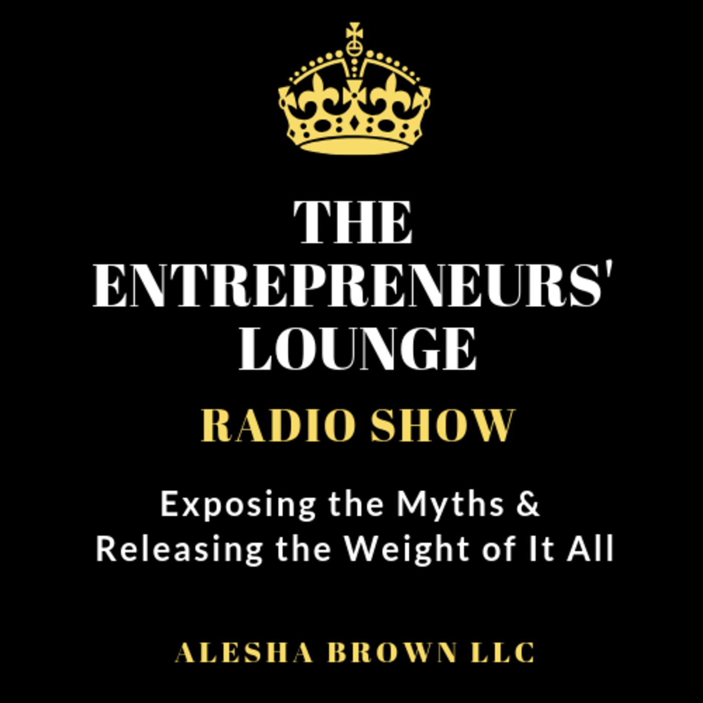 The Entrepreneurs Lounge: Exposed