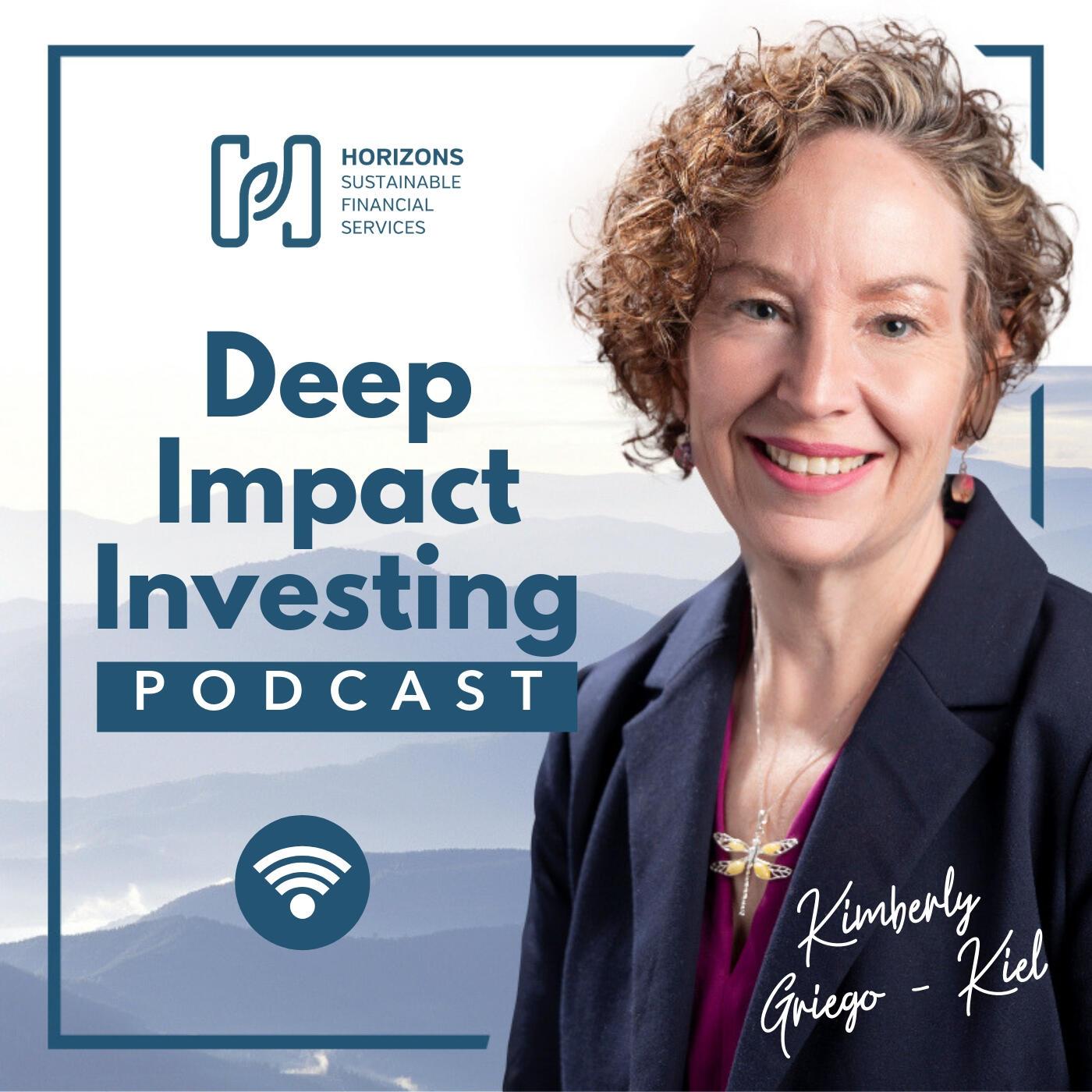 Deep Impact Investing