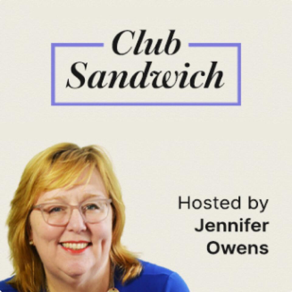 Club Sandwich Podcast