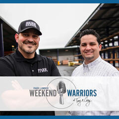 The Weekend Warriors Home Improvement Show