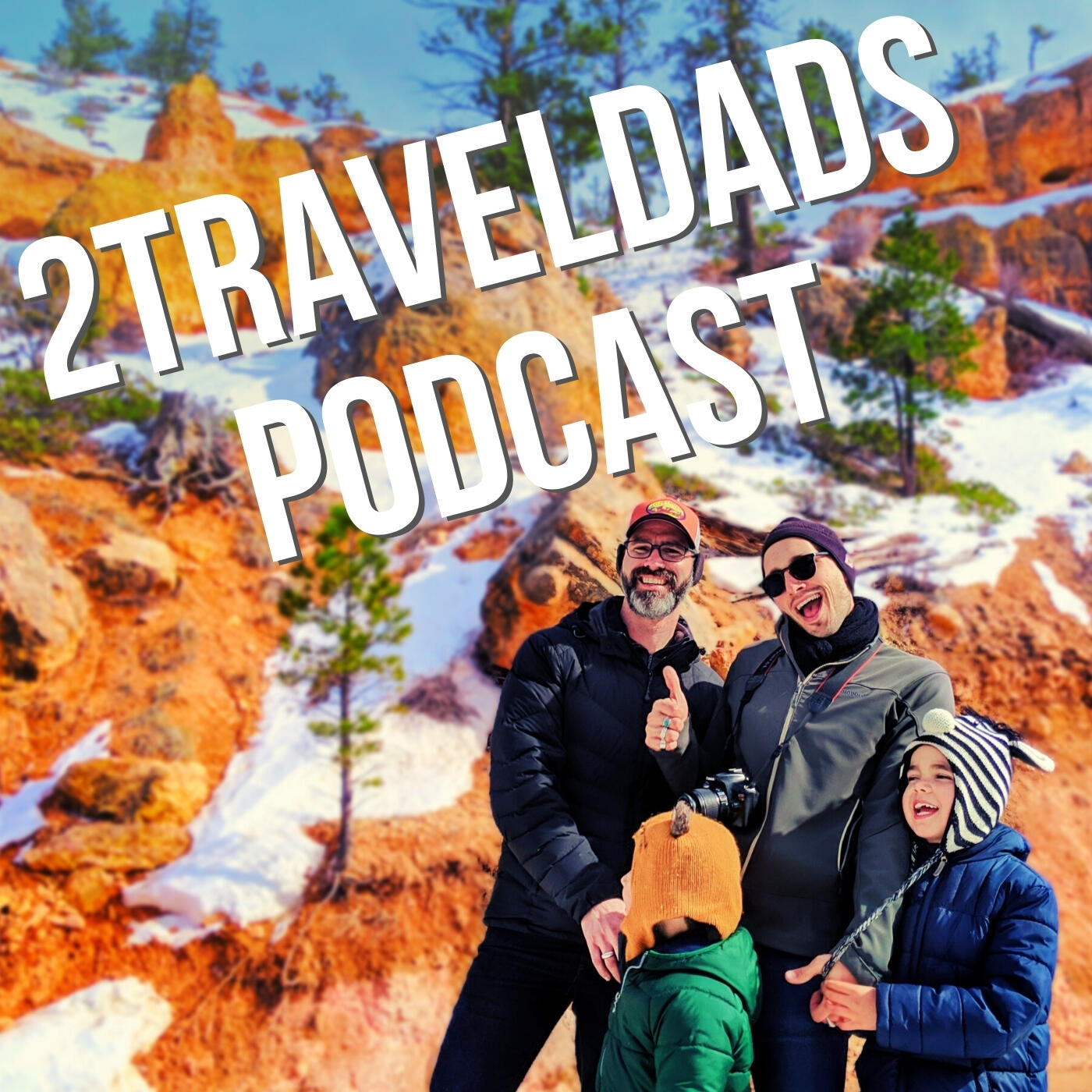 2TravelDads Podcast