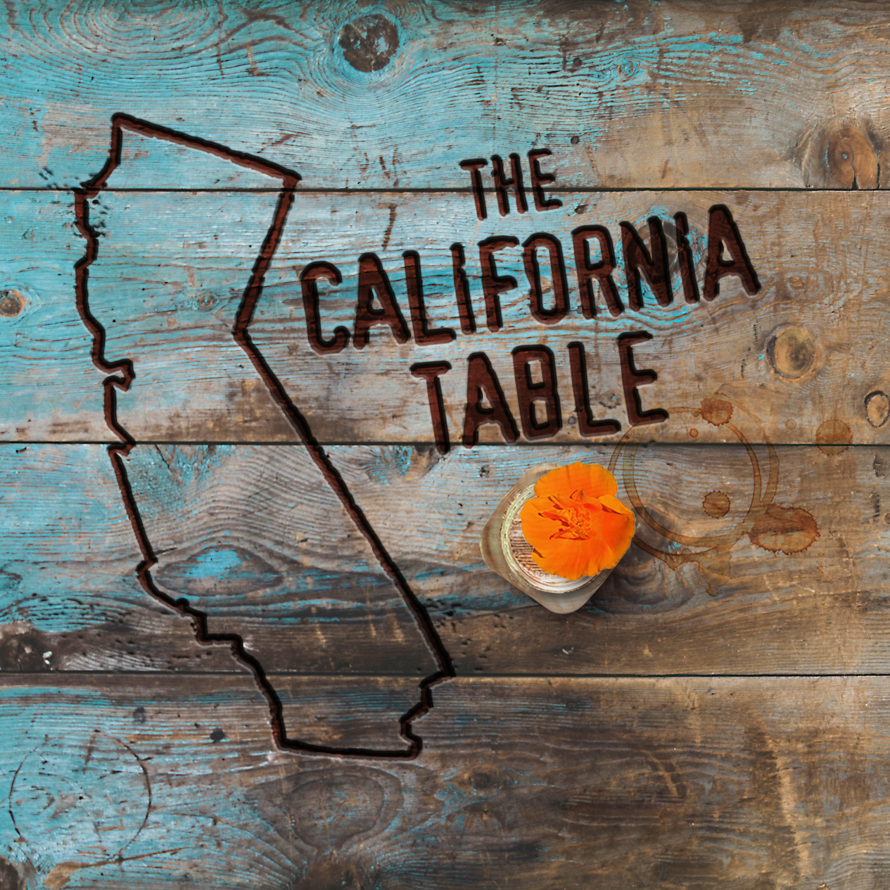 The California Table