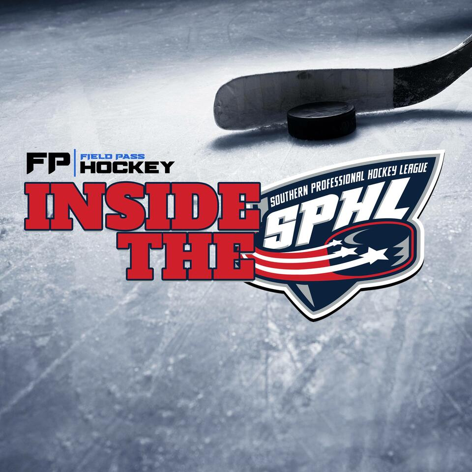 Inside the SPHL Podcast