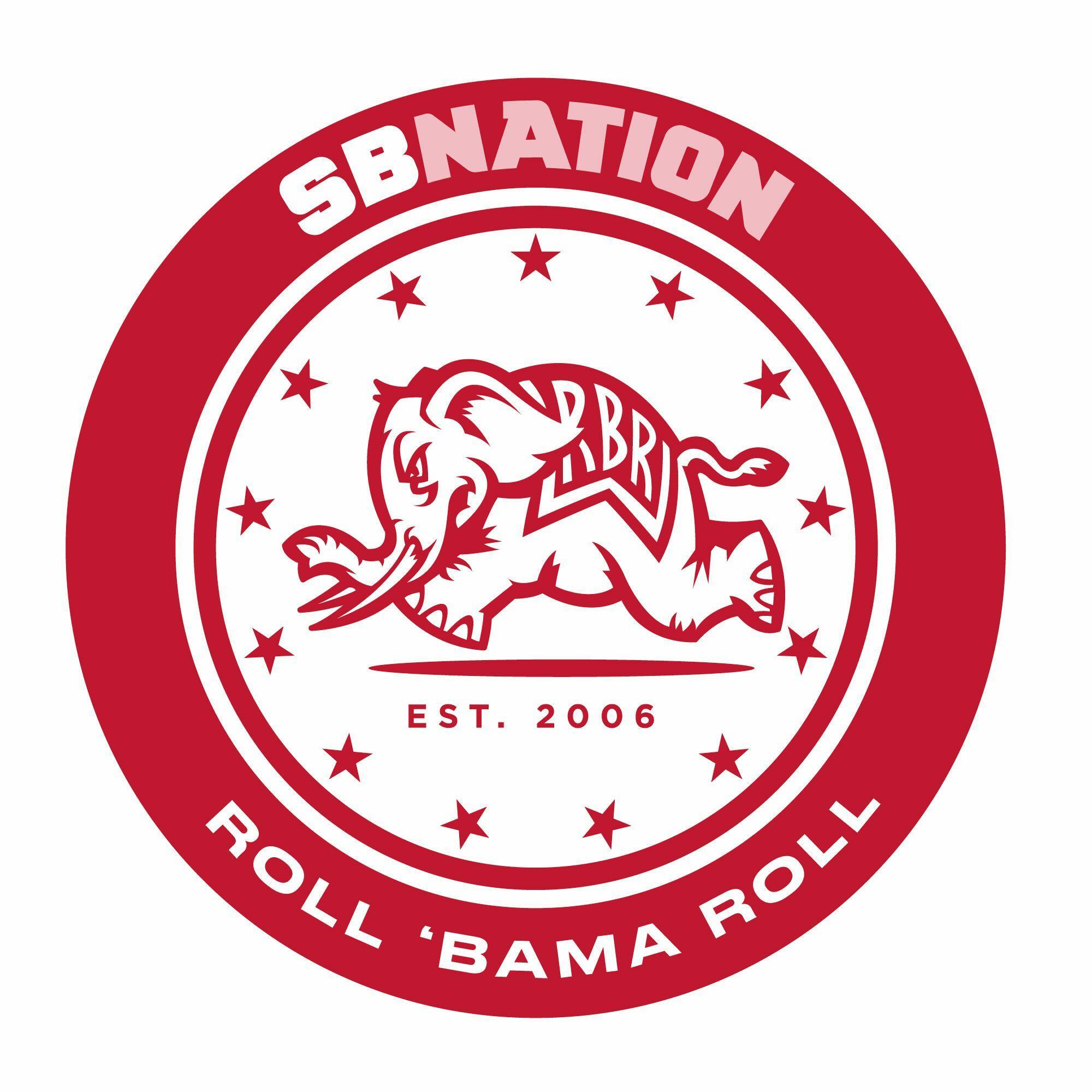 Roll Bama Roll: for Alabama Crimson Tide fans