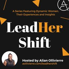 LeadHer Shift