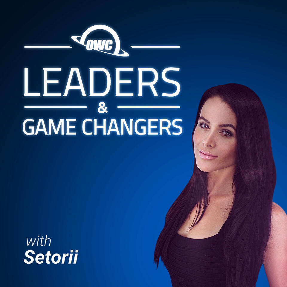 OWC's Leaders & Game Changers