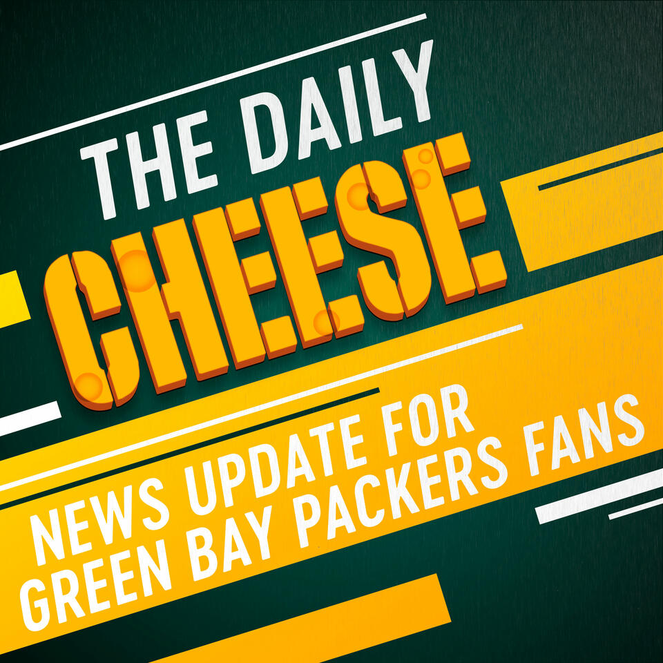Packers News: The Daily Cheese
