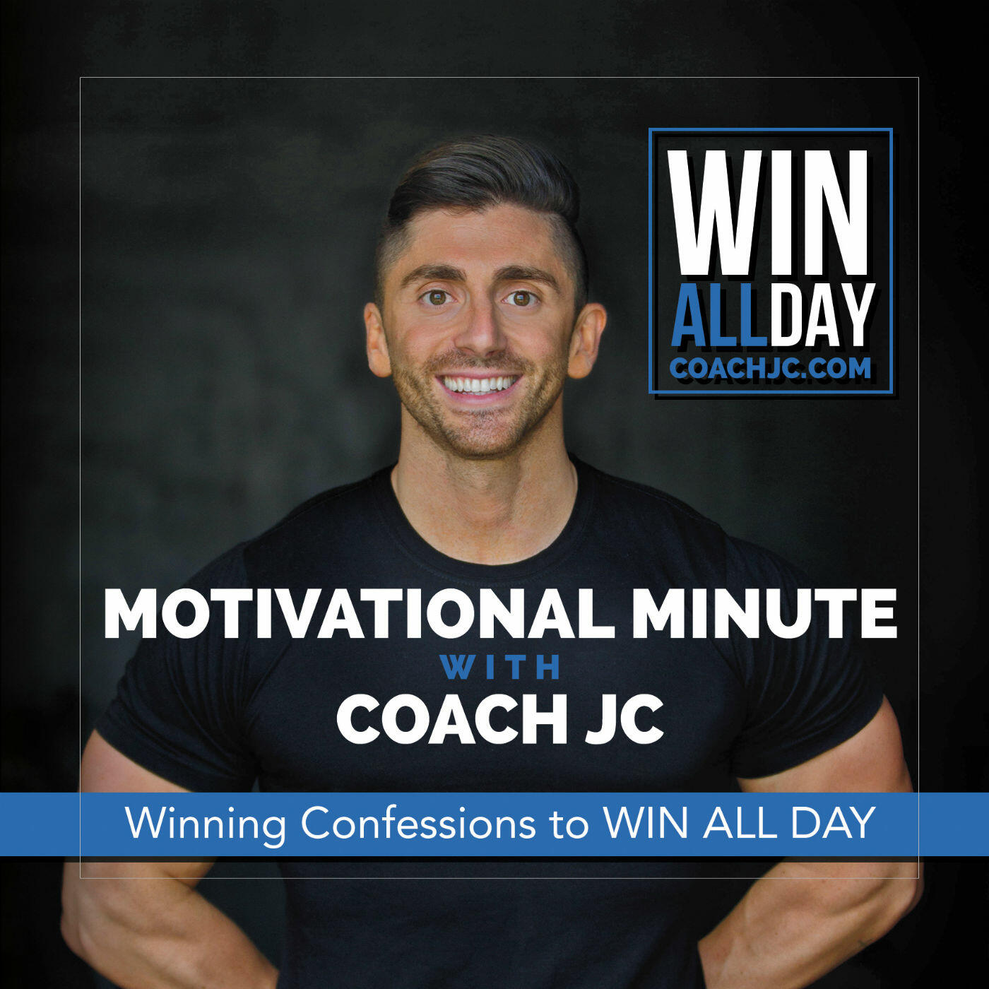 Motivational Minute with Coach JC