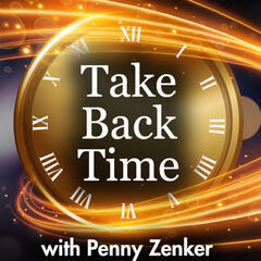 Take Back Time: Time Management | Stress Management | Tug of War With Time