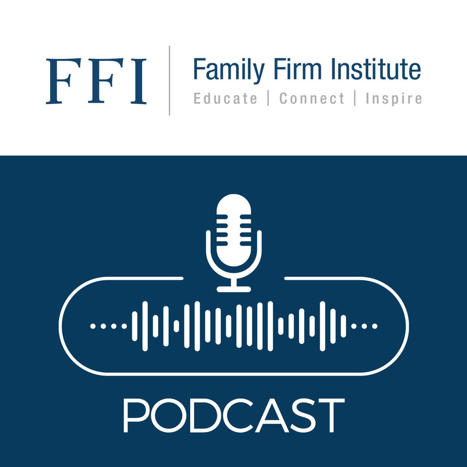 Family Firm Institute Podcast