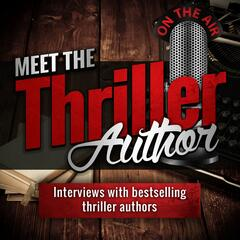 MTTA 130: David Rohlfing - Meet the Thriller Author: Interviews with Writers of Mystery, Thriller, and Suspense Books