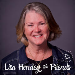 Lisa Hendey and Friends
