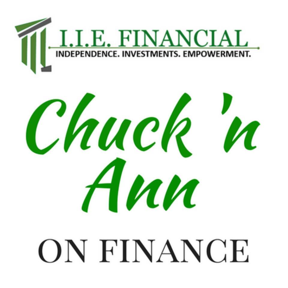 Chuck 'N Ann on Finance