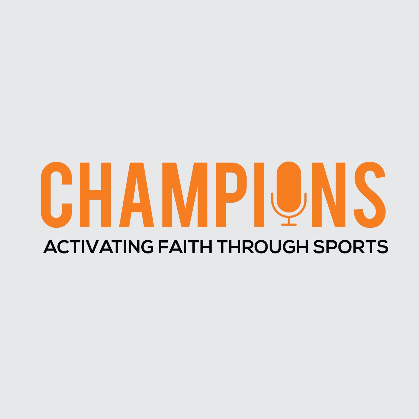 Champions Podcast