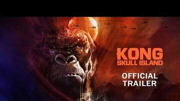 KEVIN AT THE MOVIES - Kong; Skull Island Final Trailer