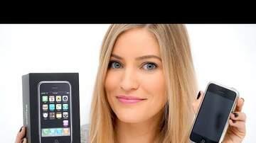 Buddha Ratt - WATCH: Unboxing of the original 2007 iPhone