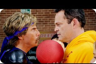 Wanna Play Dodgeball With BEN STILLER?! Click HERE For Details....