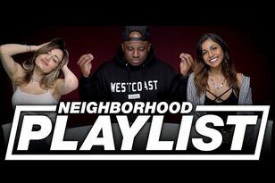 Neighborhood Playlist: 2 Chainz vs. Vic Mensa vs. XXXTENTACION