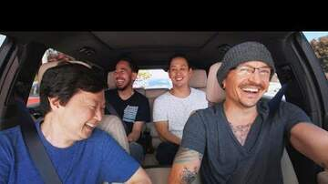 Intern Sami - Linkin Park Carpool Karaoke Episode Will Air