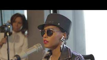 Maddox Atlanta (58399) - Janelle Monae Interview with Maddox
