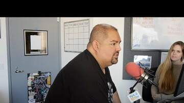 Valentine In The Morning - Gabriel Iglesias Fluffy Talks About The Time He Was Booed