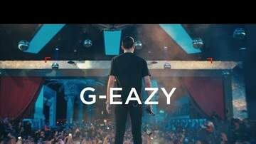 Kat - Watch G-Eazy's 'These Things Happened' Documentary