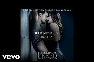 #NewMusicAlert: Julia Michaels Dropped New Track 'Heaven'