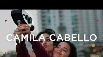 Eric The Funky 1 - Check out this Camila Cabello Made In Miami Documentary