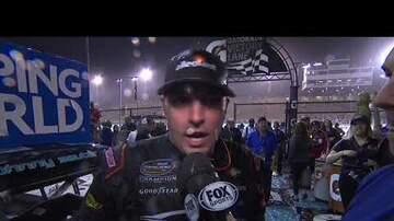 NASCAR - NASCAR: Johnny Sauter picks up Phoenix win