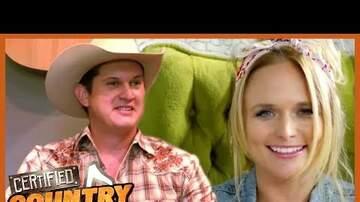 Andie Cooper - Jon Pardi collab with Miranda?!