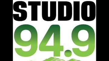 Studio 94.9 - Studio 94.9 - Levi Bronson